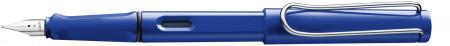 Lamy Safari Fountain Pen - Blue