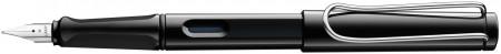 Lamy Safari Fountain Pen - Black