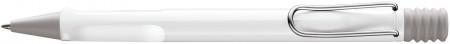 Lamy Safari Ballpoint Pen - White