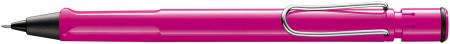 Lamy Safari Mechanical Pencil - Pink - 0.5mm