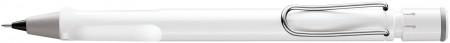 Lamy Safari Mechanical Pencil - White - 0.7mm
