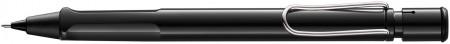 Lamy Safari Mechanical Pencil - Black - 0.7mm