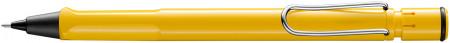 Lamy Safari Mechanical Pencil - Yellow - 0.7mm