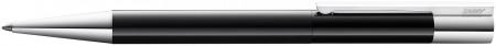 Lamy Scala Ballpoint Pen - Piano Black