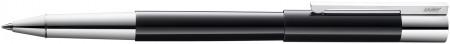 Lamy Scala Rollerball Pen - Piano Black