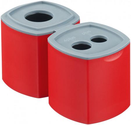 Lamy 3plus Double Hole Sharpener