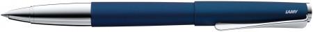 Lamy Studio Rollerball Pen - Imperial Blue