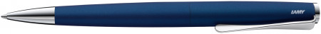 Lamy Studio Ballpoint Pen - Imperial Blue