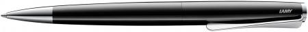 Lamy Studio Ballpoint Pen - Piano Black