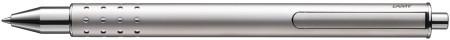 Lamy Swift Rollerball Pen - Palladium