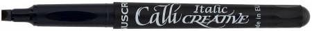 Manuscript Callicreative Calligraphy Marker Pen - Extra Broad - Black
