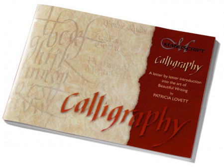 Manuscript Masterclass Calligraphy Manual