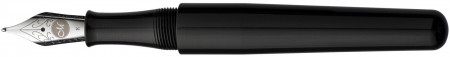 Manuscript ML 1856 Fountain Pen - Midnight