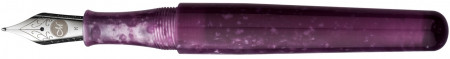 Manuscript ML 1856 Fountain Pen - Purple Mist