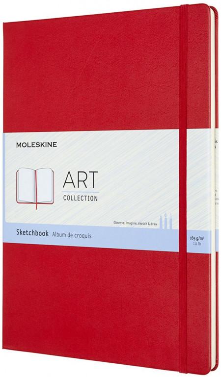 Moleskine Art A4 Sketchbook