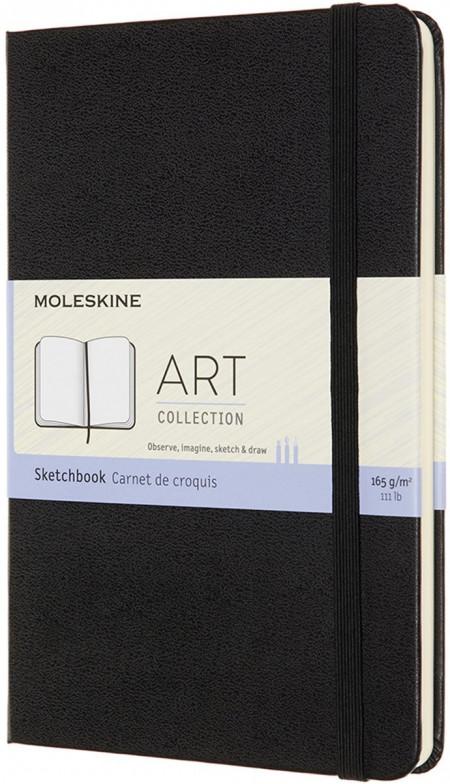 Moleskine Art Medium Sketchbook
