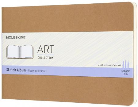 Moleskine Art Large Sketchbook Album