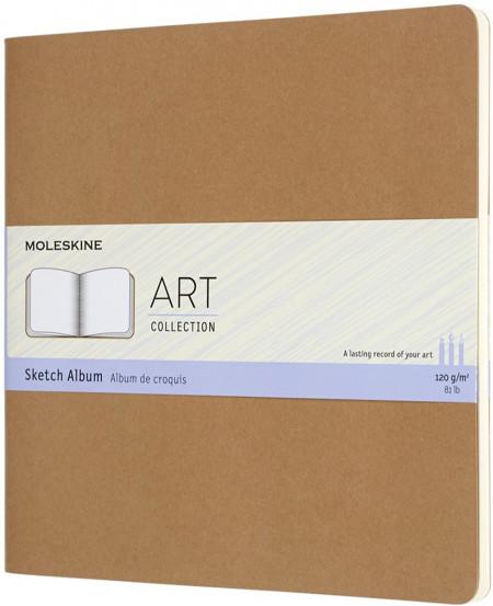Moleskine Art Square Sketchbook Album