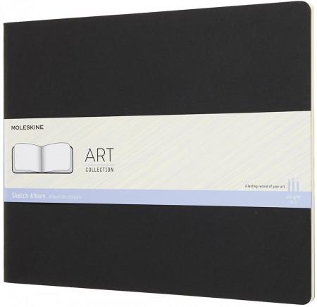 Moleskine Art Extra Extra Large Sketchbook Album