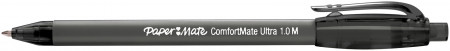 Papermate Comfortmate Ultra Retractable Ballpoint Pen