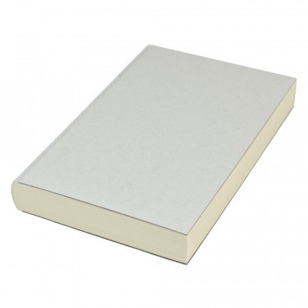 Papuro Milano Journal Refill Pages - Blank - Small