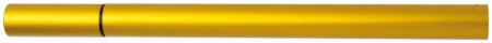 Parafernalia AL 115 Ballpoint Pen - Yellow