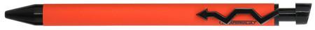 Parafernalia Hollywood Flash Ballpoint Pen - Orange