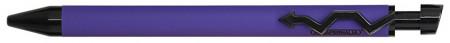 Parafernalia Hollywood Flash Ballpoint Pen - Purple
