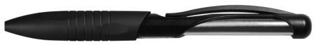 Parafernalia Kabrio Capless Rollerball Pen - Black