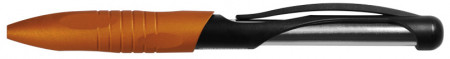 Parafernalia Kabrio Capless Rollerball Pen - Orange