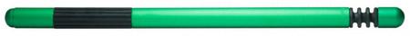 Parafernalia Linea Clutch Pencil - Green Flag
