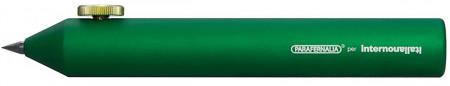 Parafernalia Neri S Clutch Pencil - Green Flag