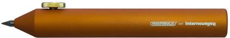 Parafernalia Neri S Clutch Pencil - Orange