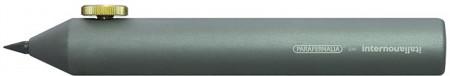 Parafernalia Neri S Clutch Pencil - Titanium