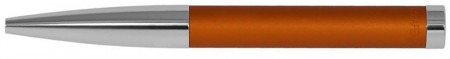 Parafernalia Shaker Ballpoint Pen - Orange