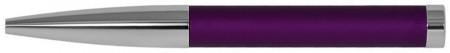 Parafernalia Shaker Ballpoint Pen - Purple
