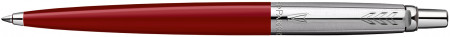 Parker Jotter Original Ballpoint Pen - Red Chrome Trim