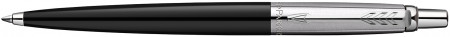 Parker Jotter Original Ballpoint Pen - Black Chrome Trim