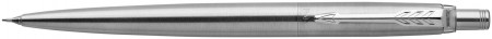 Parker Jotter Pencil - Stainless Steel Chrome Trim