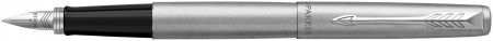 Parker Jotter Fountain Pen - Stainless Steel Chrome Trim
