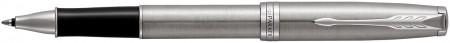 Parker Sonnet Rollerball Pen - Stainless Steel Chrome Trim