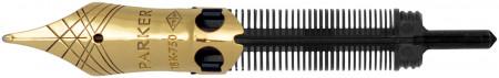 Parker Sonnet Nib - Solid 18K Gold