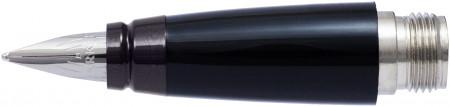 Parker Urban Pre-2017 Black Trim Nib - Stainless Steel