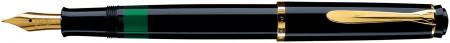 Pelikan Classic 200 Fountain Pen - Black