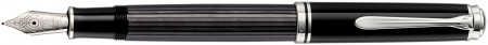 Pelikan Souverän 405 Fountain Pen - Stresemann