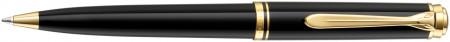 Pelikan Souverän 800 Ballpoint Pen - Black