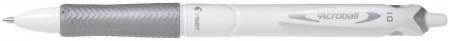 Pilot Acroball Pure White Ballpoint Pen