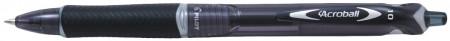 Pilot Acroball Ballpoint Pen [BAB-15M-B]