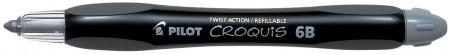 Pilot Croquis Mechanical Pencil [AP-CR4]