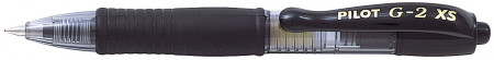 Pilot G-207 Pixie Rollerball Pen [BL-G2-XS7]